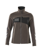 18008-511-1809 Jacket - dark anthracite/black