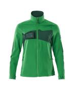18008-511-33303 Jacket - grass green/green