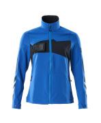 18008-511-91010 Jacket - azure blue/dark navy