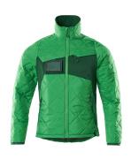 18015-318-33303 Jacket - grass green/green