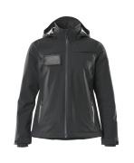18045-249-09 Winter Jacket - black