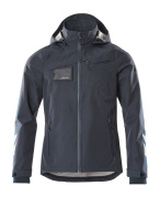 18301-231-010 Outer Shell Jacket - dark navy