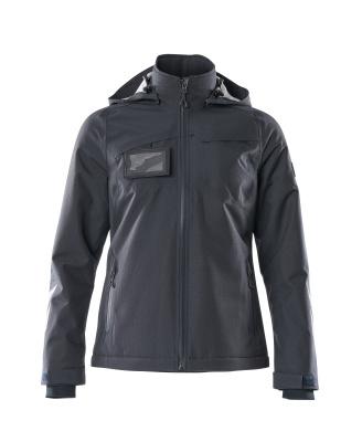 18345-231-010 Winter Jacket - dark navy