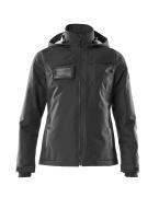 18345-231-09 Winter Jacket - black