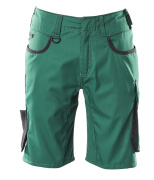 18349-230-0309 Shorts - green/black