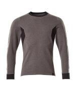 18384-962-1809 Sweatshirt - dark anthracite/black