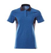 18393-961-01091 Polo shirt - dark navy/azure blue