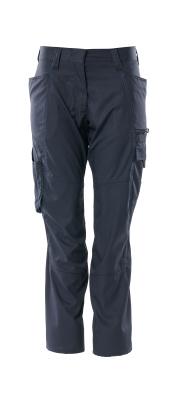 18478-230-010 Trousers - dark navy
