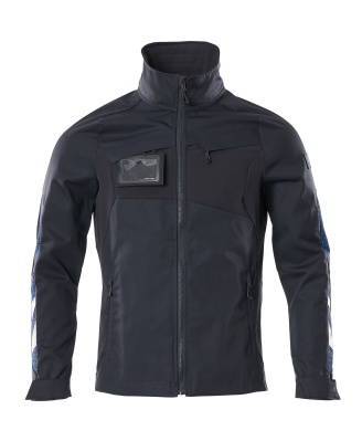 18509-442-010 Jacket - dark navy