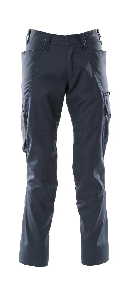 18779-230-010 Trousers - dark navy