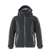18935-249-09 Winter Jacket for children - black
