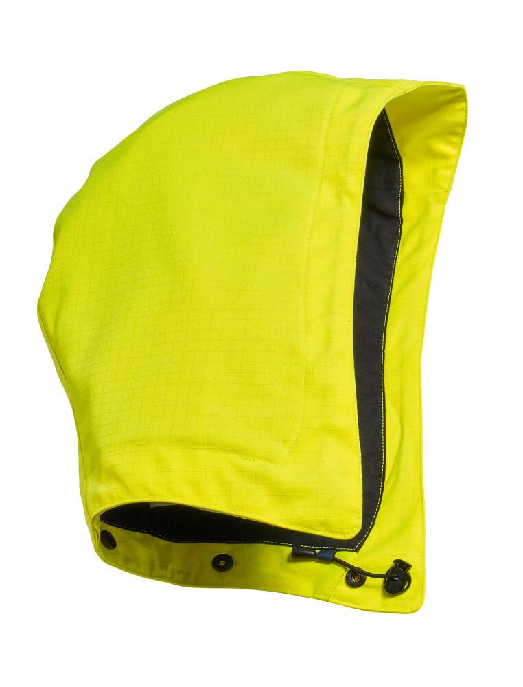 19144-217-17 Hood - hi-vis yellow