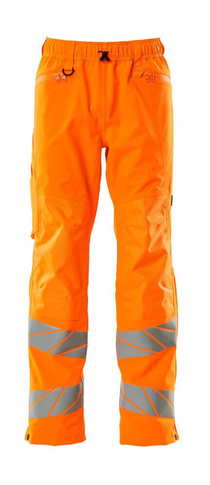 19590-449-14 Over Trousers - hi-vis orange