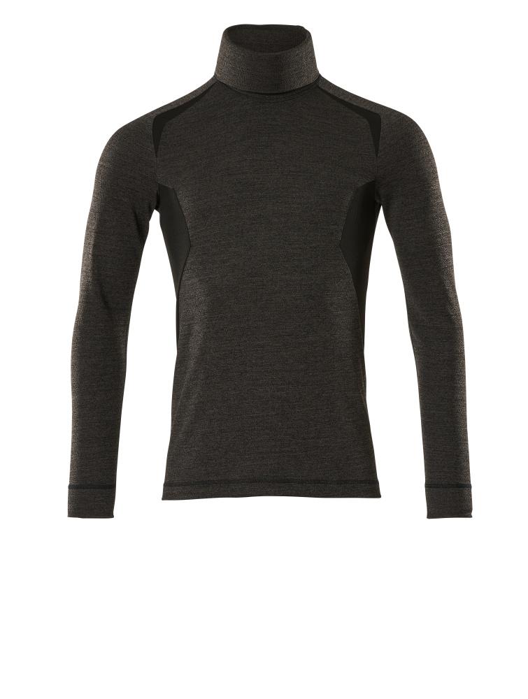 19781-794-1809 Functional Under Shirt - dark anthracite/black