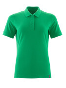 20193-961-333 Polo shirt - grass green