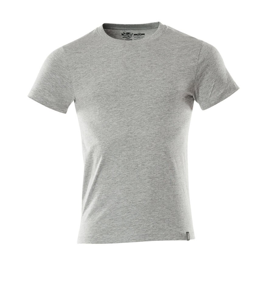 20482-786-08 T-shirt - grey-flecked