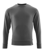 20484-798-18 Sweatshirt - dark anthracite