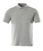 20583-797-08 Polo shirt - grey