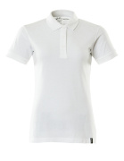 20593-797-06 Polo shirt - white