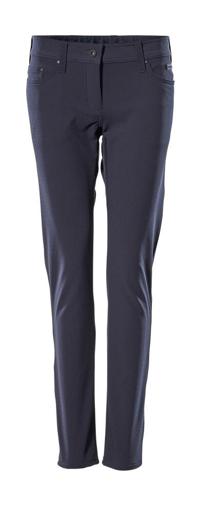 20637-511-010 Trousers - dark navy