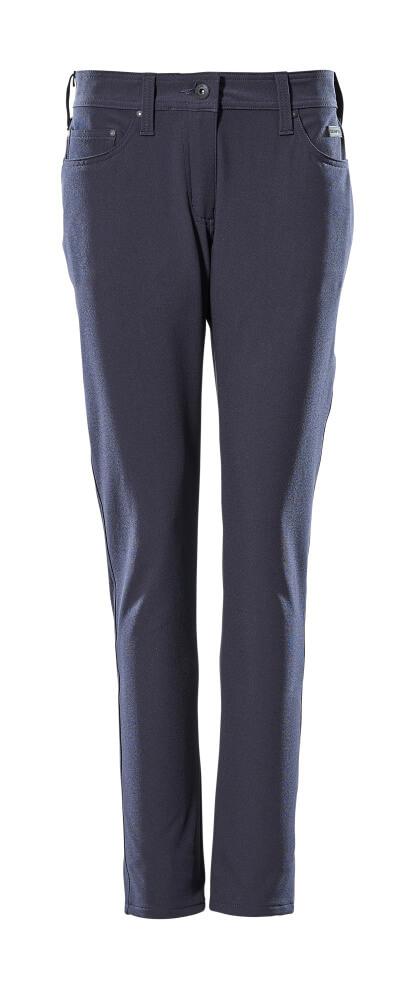 20638-511-010 Trousers - dark navy