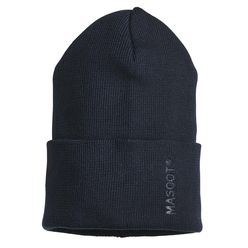 20650-610-010 Knitted Hat - dark navy