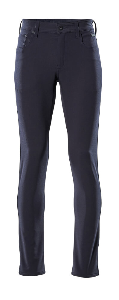 20739-511-010 Trousers - dark navy