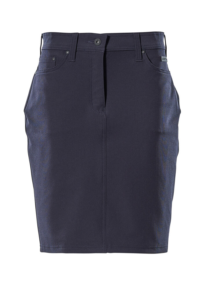 20744-511-010 Skirt - dark navy