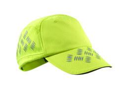 50143-860-17 Cap - hi-vis yellow
