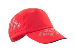 50143-860-222 Cap - hi-vis red