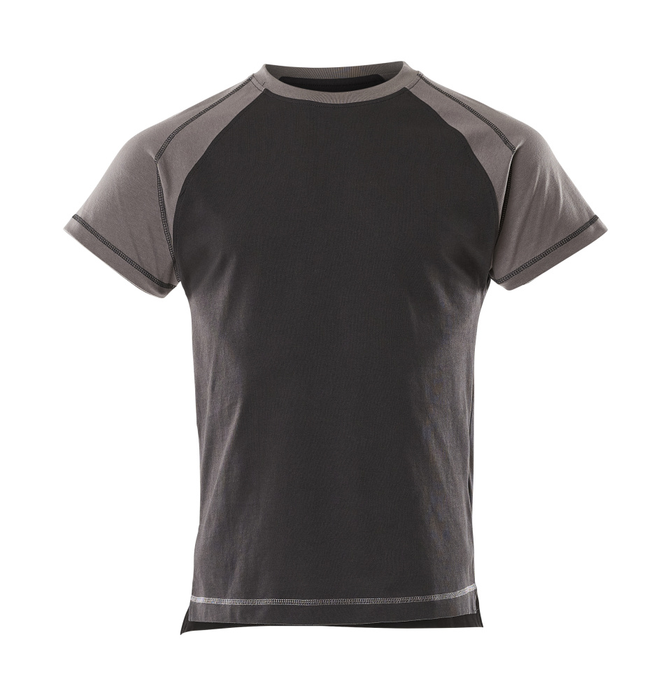 50301-250-9888 T-shirt - black/anthracite