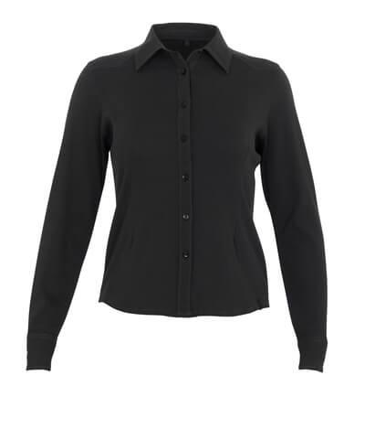 50367-863-09 Shirt - black