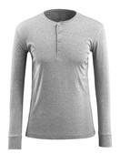 50581-964-08 T-shirt, long-sleeved - grey