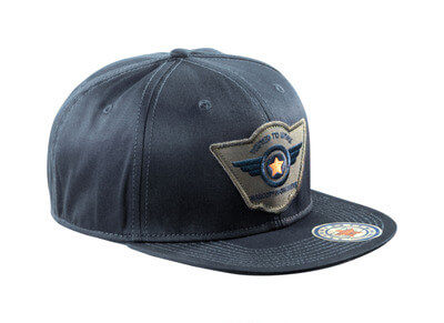 50601-010-010 Cap - dark navy