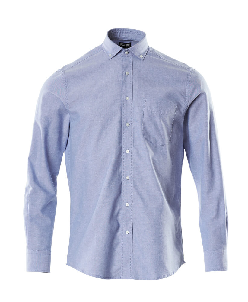 50629-988-71 Shirt - light blue