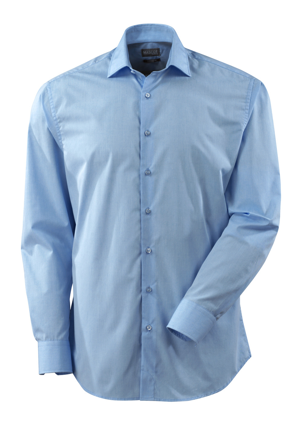 50631-984-71 Shirt - light blue