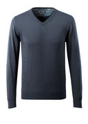 50635-989-010 Knitted Jumper - dark navy