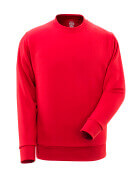 51580-966-202 Sweatshirt - traffic red