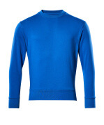 51580-966-91 Sweatshirt - azure blue