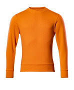 51580-966-98 Sweatshirt - bright orange