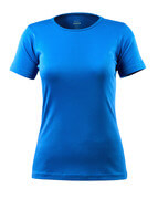 51583-967-91 T-shirt - azure blue