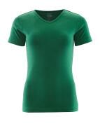 51584-967-03 T-shirt - green
