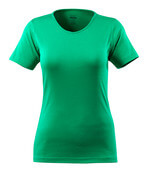 51584-967-333 T-shirt - grass green