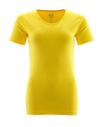 51584-967-77 T-shirt - sunflower yellow