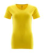 51584-967-77 T-shirt - sunflower yellow