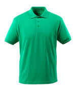 51587-969-333 Polo shirt - grass green