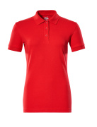 51588-969-202 Polo Shirt - traffic red