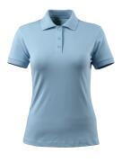 51588-969-71 Polo Shirt - light blue