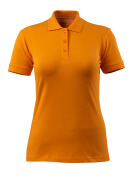 51588-969-98 Polo Shirt - bright orange