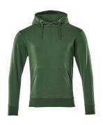 51589-970-03 Hoodie - green